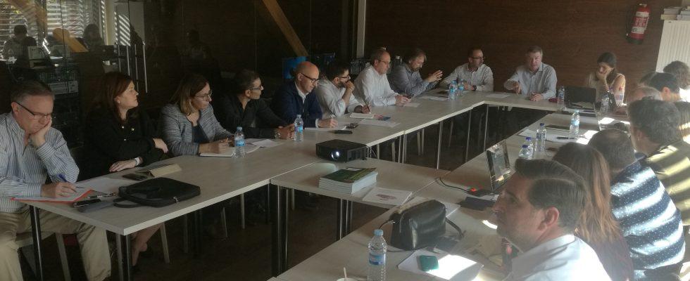 Acema se integra en el Comité Ejecutivo de Unemadera