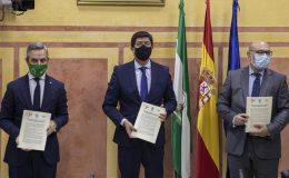 Plan Renove del Mueble de Andalucía